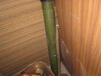 У жителя Запорожской области нашли три гранатомета