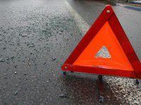 На запорожской трассе перевернулась легковушка — есть погибшие
