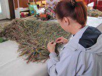 Волонтеры, плетущие «кикимор», просят о срочной помощи