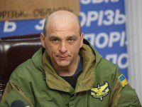 Командир 37-ого батальона получил звание подполковника