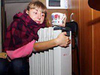 Куда звонить запорожцам, если в квартире не станет тепло