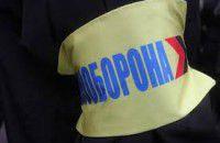 Запорожские самообороновцы станут муниципальной милицией
