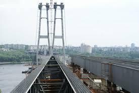 Запорожские мосты будут охранять – Брыль поручил создать комиссию