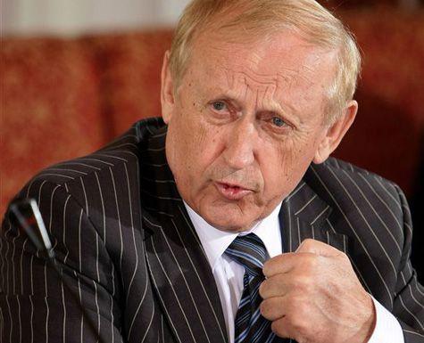 Вячеслав Богуслаев предсказуемо победил на 77-ом округе