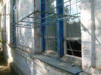 В Запорожской области молодой мужчина обворовал больницу через окно