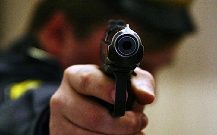 В кафе на запорожской Набережной произошла перестрелка: трое раненых