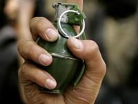 В Запорожской области будут судить жителя Донбасса, кинувшего гранату в милиционеров