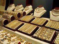 На Анголенко «работница мэрии» обчистила ювелирный магазин