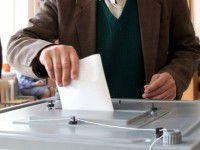 Три тысячи милиционеров будут следить за избирательным процессом