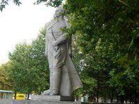 Коммунисты выйдут защищать Дзержинского