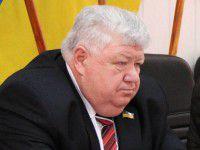 В Запорожье скончался еще один депутат облсовета