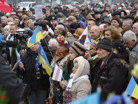 Дубль два: В Запорожье снова отпразднуют годовщину начала Майдана