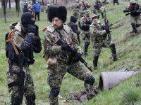 Советник СБУ: Путин хочет дойти маршем до Запорожской области
