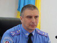 В запорожском МВД люстрировали уроженца Луганской области