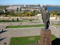 В день «сноса» милиция будет охранять Ленина