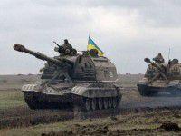 В Запорожье прибывают бойцы из 55-ой бригады, воевавшие на востоке