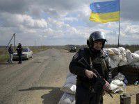 Запорожскую область укрепят дополнительными блокпостами