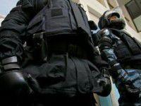 Вооруженные бойцы требовали у запорожского мэра жилье