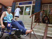 Раненый боец из Запорожья едва не разбился на вертолете