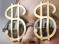 Двое запорожцев заработали за год 660 миллионов долларов