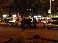 Запорожцу, стрелявшему в центре города в милиционера, светит пожизненное
