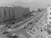 Запорожье черное-белое: как выглядел город в прошлом веке