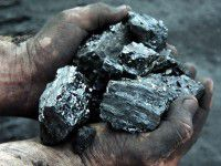 В Бердянске сепаратисты готовили к отправке крупную партию краденого угля