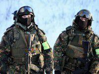 Запорожские спецназовцы отправятся на восток