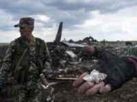 Заместитель начальника Генштаба подозревается в гибели мелитопольских военных