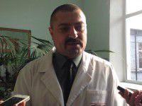 Военный хирург из Запорожья: «Тяжело ампутировать ногу товарищу, с которым ходил в разведку»