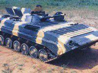 Самообороновцы в зоне АТО спасли от взрыва 6 боевых машин пехоты