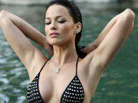 В Запорожье едет звезда «Playboy»