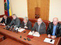 Запорожский мэр взял себе троих советников