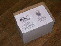 В Запорожье задержали коммуниста с сепаратистскими листовками