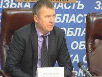 В Запорожье неразбериха вокруг начальника областного управления МВД
