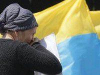 Сегодня под Запорожьем похоронят бойца, тело которого искали несколько месяцев