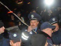 В покушении на Дзержинского серьезных правонарушений нет — МВД