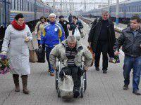 Раненный под Иловайском боец: «Я за внуков пошел воевать … у меня шкурный интерес»