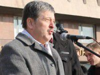 Прокурора Запорожской области назначили генералом