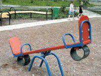 В Запорожье мужчина застрелил коллегу на детской площадке