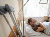 В Запорожье для раненых «киборгов» проведут концерт