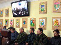 Семенченко пообещал часто бывать в Запорожье