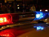 Водитель БМВ врезался в забор: трое погибших