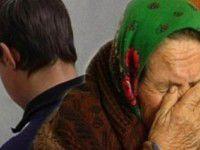 Грабитель не найдя деньги у пенсионерки, изнасиловал ее