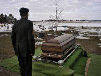 В Запорожской области похоронят работника завода, погибшего на востоке
