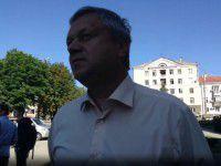 Советник мэра заявил, что Дзержинского нужно убрать с позором