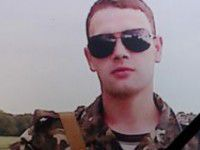 Матери погибшего бойцы выделили «утешительные» три тысячи гривен