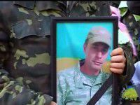 Недалеко от Бердянска погиб военный из Западной Украины