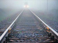 В Запорожской области  пенсионер не услышал приближающийся поезд