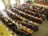 Запорожские депутаты не проголосовали за снос памятников